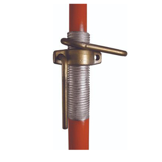 Heavy Duty Adjustable Scaffolding Steel Prop