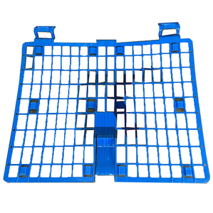 Scaffolding Safety Access Gate For Scaffold