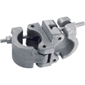Aluminium Alloy Swivel Coupler