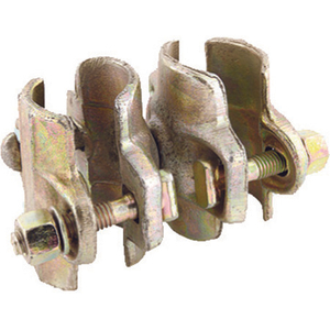 Italian Type Forged Swivel Coupler