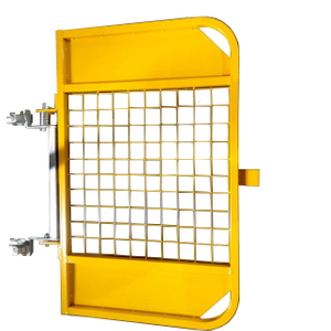 Scaffolding Steel Ladder Safety Gate