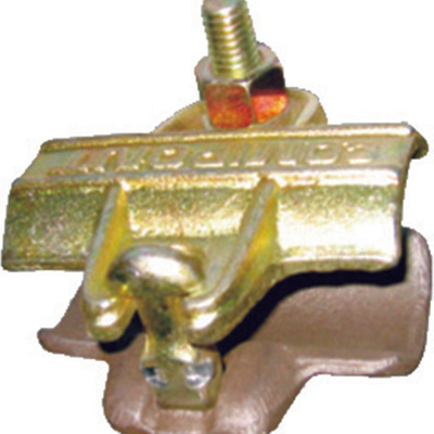 Italian Type Drop Forged Half Coupler