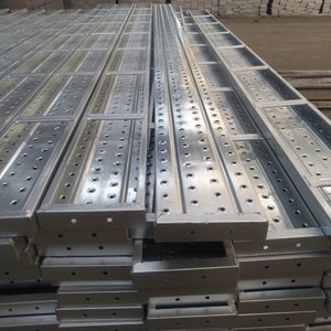 4M BS1139 HDG Scaffolding Walk Boards