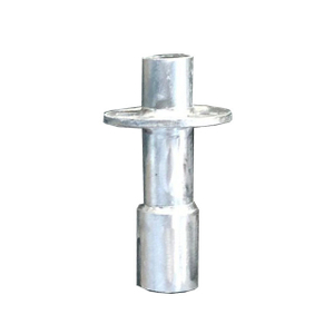 Scaffolding Hot Dip Galvanized Standard Base Collar for Construction