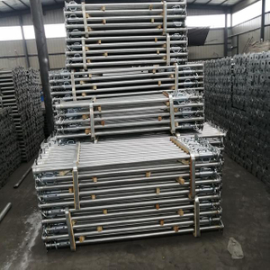 Light Gl Scaffolding Steel Prop for Construction
