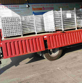 BS1139 Galvanized Scaffolding Steel Prop with SGS
