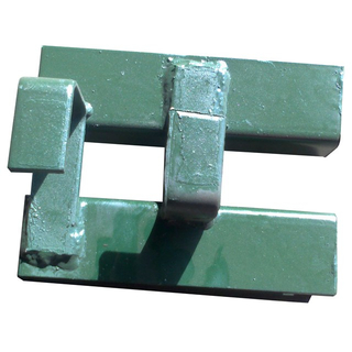 Kwikstage Scaffolding System Painted Toe Board Clip for Africa