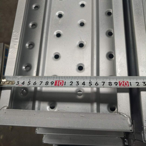 45mm Height Hot-Dip Galvanized Scaffolding Walk Boards